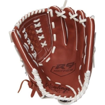 "12,5"" Rawlings R9 Softball Series"