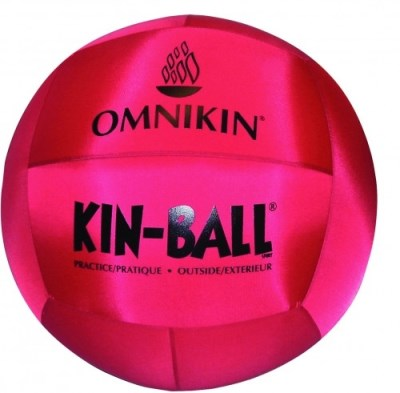 Míč Kin-ball OFFICIAL OUTDOOR 84 cm