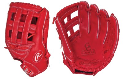"12,75"" Rawlings Gamer GGHARP34S"
