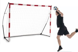 Branka Quickplay Handball Adult 3x2 m