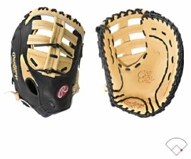 "12,5"" Rawlings GGPFB - baseball"