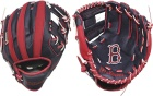 "10"" Wilson A200 Boston Red Sox"