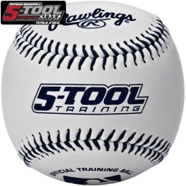 "9"" Reactball Baseball Rawlings"