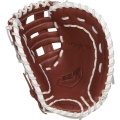 "12,5"" Rawlings R9 Softball Series - softball"