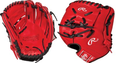"11,75"" Rawlings Gamer GXLE"