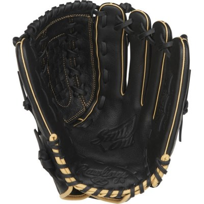 "12,5"" Rawlings Shut Out 2018"