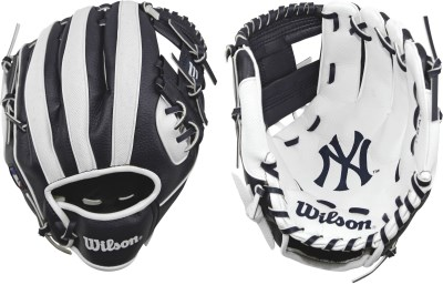 "10"" Wilson A200 New York Yankees"