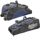 Schutt Ultimate Rolling Travel Bag