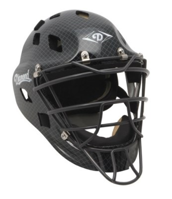 Maska Diamond DCH-EDGE PRO HELMET JUNIOR