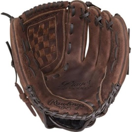 "12,5"" Rawlings Player Preferred"