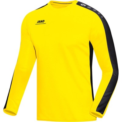 Jako Sweater Striker JUNIOR