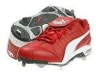 Puma Cell Metal Low Red