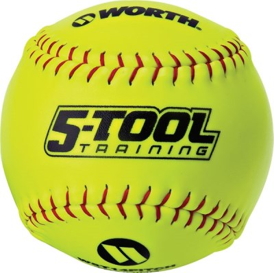 "14"" Softball Worth"