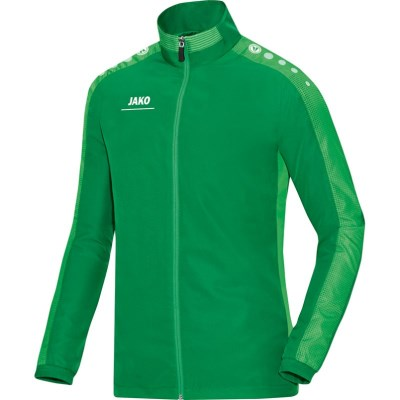 Jako Presentation Jacket Striker JUNIOR
