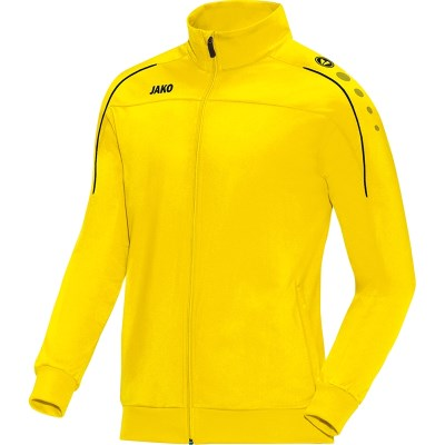 Jako Polyester Jacket Classico JUNIOR