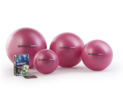 Gymball Maxafe 75 cm