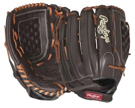 "12,5"" Rawlings Shut Out 2016"
