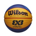Basketbalový míč Wilson 3X3 FIBA OFFICIAL - vel. 6