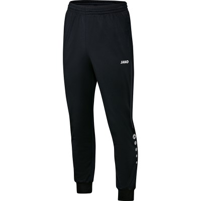 Jako Polyester Trousers Champ JUNIOR