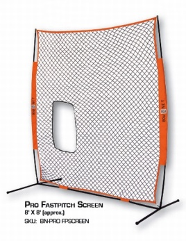 Diamond Pro FP Screen
