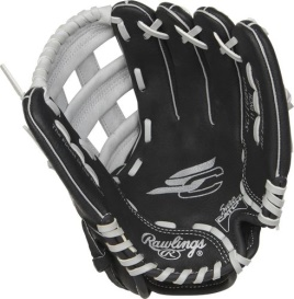"11"" Rawlings Sure Catch"