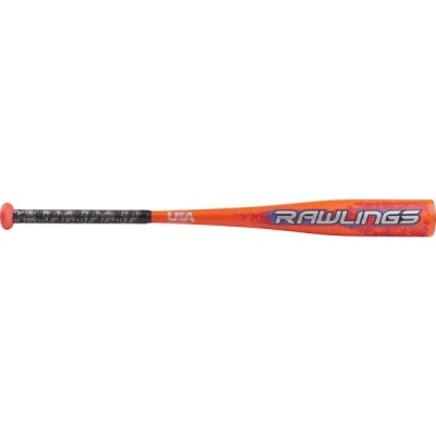 "2 5/8"" Rawlings Raptor -8"