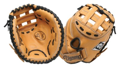 "32,5"" Diamond DCM-iX3 Fi325 - softball"