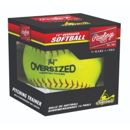 "14"" Softball Rawlings"