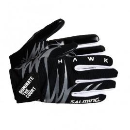 146b084ab16 Florbalové brankařské rukavice Salming Hawk