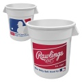 Rawlings Ball Bucket XL