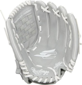 "11"" Rawlings Sure Catch Softball"