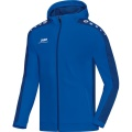 Jako Hooded Jacket Striker SENIOR
