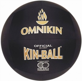 Míč Kin-ball OFFICIAL 122 cm