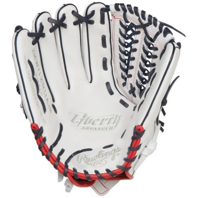 "12,5"" Rawlings Liberty Advance FS"