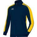 Jako Polyester Jacket Striker SENIOR