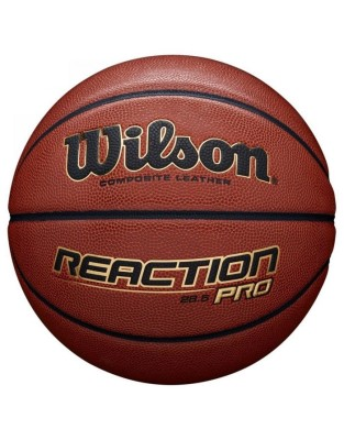 Basketbalový míč Wilson Reaction - vel. 5