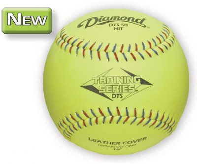 "16"" Softball Diamond"