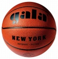 Basketbalový míč Gala New York vel. 5 - BB5021S