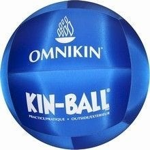 Míč Kin-ball OFFICIAL OUTDOOR 102 cm
