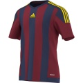 Dres adidas Striped 15 JUNIOR