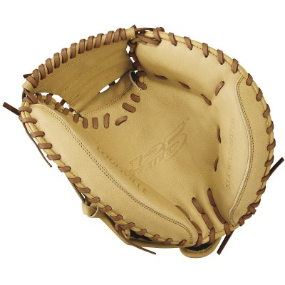 "33"" Louisville Slugger 125 Series Cream - baseball"