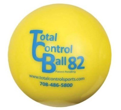 "10"" Total Control Ball"