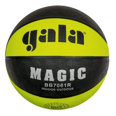 Basketbalový míč Gala Magic vel. 7 - BB7061R